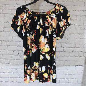 Women's Style & Co. Tunic Top